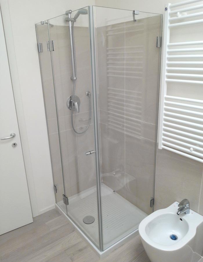 Vivere il vetro box doccia vetro archivi pagina 2 di 2 - Il box doccia ...
